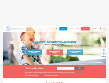 Amprojekt